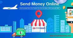 Send Money now & get a smashing exchange rate with new customer offer! Money Now, Exchange Rate, Best Rated, Business Marketing, Accounting, Digital Marketing, First Love, First Crush, Puppy Love