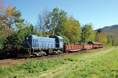 Catskill Mountain Railroad Now Offering More Scenic Tours of the Catskills - Hudson Valley Magazine - August 2014 - Poughkeepsie, NY