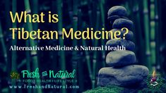 What is Tibetan Medicine? A quick intro into what is Tibetan medicine? Health Heal, Health And Wellness, Medical Advice, Alternative Medicine, Natural Healing, Tibet, Natural Remedies, Nature, Nutrition
