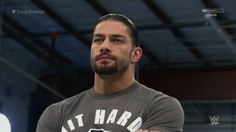 Roman on Tough Enough 6/30/15. Of course he was the only reason why I watched this episode. Wish he was on longer.
