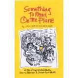 Something to Read on the Plane (Kindle Edition)By Jan Hurst-Nicholson