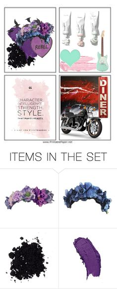 """Be You"" by itasecret27 ❤ liked on Polyvore featuring art"