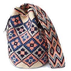 Tapestry Bag, Tapestry Crochet, Boho Bags, Crochet Bags, Fair Trade, Bag Making, Bucket Bag, Boho Chic, Craft Ideas