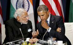 امریکہ پوری دنیا نہیں بھارت جان لے: چینی میڈیا