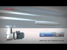 """Video: Ultrafast Train in a Tube! """"Hyperloop Transportation Technologies Begins Construction Process of First Full-Scale Passenger System... Once the ground survey is complete, Hyperloop will immediately perform mapping procedures with drone technology to mark the corridor, pylon positions & station location."""" Credit to PRNewswire: http://www.prnewswire.com/news-releases/hyperloop-transportation-technologies-begins-construction-process-of-first-full-scale-passenger-system-300207760.html…"""