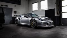The @TECHARTnews Sport upgrade for the 911 GT3 RS.#car #automobile  #startup #signup #vitorr