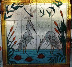 #stainedglass #leaded #stainedglasswindows #art
