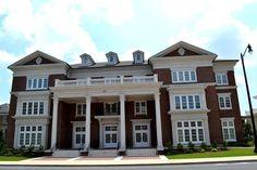 Alabama Sorority Houses 2013 - Photo Gallery - al.com
