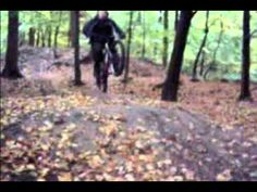 Mountain Bike Action with Friends - http://mountain-bike-review.net/mountainbike-action-with-friends/ #mountainbike #mountain biking
