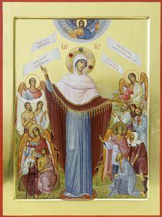 Byzantine Icons, Orthodox Christianity, Mary, Princess Zelda, Faith, God, Fictional Characters, Greece, Dios