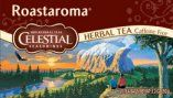 Roastaroma Herbal Tea - Celestial Seasonings  - This is a stronger tea and can irritate more sensitive bladders but it's also the most coffee like of the teas with a lovely aroma!