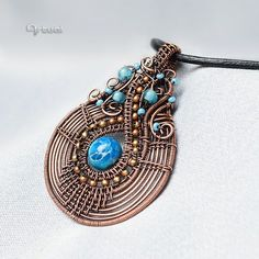 wire wrapped labradorite tree of life pendant necklace jewelry, handmade spiritual tree gemstone jewellery, oneofakind fashion gift Copper wire jewelry blue jasper pendant copper wire pendantCopper wire jewelry blue jasper pendant copper wire pendant Wire Necklace, Wire Wrapped Necklace, Wire Wrapped Pendant, Pendant Necklace, Gemstone Necklace, Pendant Jewelry, Necklaces, Copper Wire Jewelry, Silver Jewellery