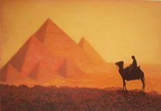 O Império dos Faraós. | Pena Pensante - Literatura | História | Cultura