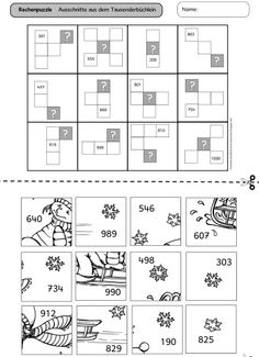 989 best Mathe images on Pinterest in 2018   Education, Primary ...