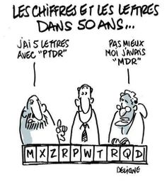 mdr ! lol... ~ citation français ~