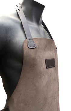 Leather Aprons by deBruir on Etsy, $310.00: