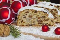 Make your own Christmas Stollen - Mamma & Bear