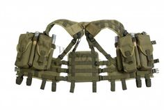 Tactical Chest Rigs, Tactical Vest, Army Gears, Future Weapons, Shooting Gear, Tactical Equipment, Military Gear, Assault Rifle, Cool Guns