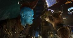 GUARDIANS OF THE GALAXY VOL. 2 Gets Some New Hi-Res Stills, BTS Images, And An Official PG-13 Rating