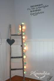 lyslenke - Google Search Ladder Decor, Mirror, Google Search, Tips, Home Decor, Decoration Home, Room Decor, Mirrors, Home Interior Design