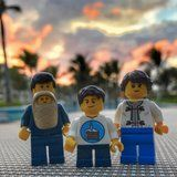 1 Dad's Lego Instagram Totally Nails the Whole Parenting Thing more at my site You-be-fit.com