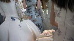 Christian Dior Paris Couture