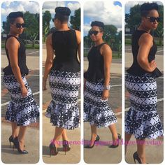 Pokello Nare @queenofswaggeralldayeveryday Instagram photos | Websta