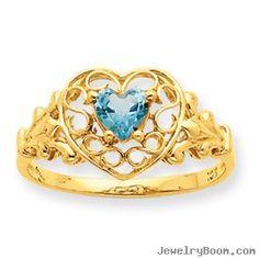 28 Best Birthstone Jewelry March Images Birthstone