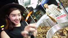 CurvesDesign posted a photo:  Liked on YouTube: ตลาดสดสนามเปาลาสด จยอน 1/4 25 ตลาคม 2558 ยอนหลง TaladsodSanampao youtu.be/e8k1FUyqWlM