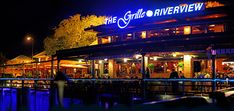 The Grille at Riverview, Sebastian - travel Florida http://www.thegrilleatriverview.com