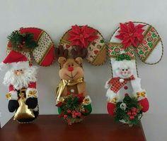 Navida 1 Christmas Gift Sets, Handmade Christmas Gifts, Christmas Candy, Christmas Stockings, Christmas Holidays, Christmas Crafts, Christmas Decorations, Christmas Ornaments, Holiday Decor