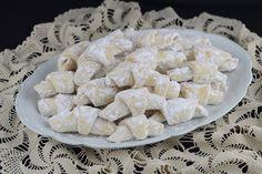 Budinca de gris cu fructe de padure - CAIETUL CU RETETE Croissants, Food Cakes, Cake Recipes, Dairy, Cheese, Gem, Pizza, Desserts, Tarts