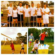 Students hosted their very own rendition of a quidditch match @Lynn University! #tbt #throwbackthursday #harrypotter #quidditch