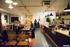 Roomed in the city: 7x de leukste spots van Zwolle - Roomed
