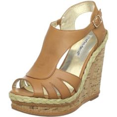 Charles David Women's Granite Wedge Sandal - (also in black)