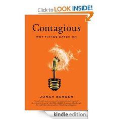 Contagious: Jonah Berger: Amazon.com: Kindle Store