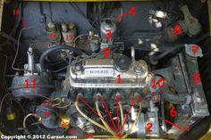 ignition system car parts and cars on pinterest. Black Bedroom Furniture Sets. Home Design Ideas