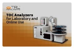 The Best Place to Buy  Online TOC Analyzers- Trlinstruments.com