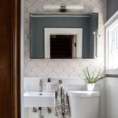 Handmade Ceramic Tile For Bathrooms | Mercury Mosaics