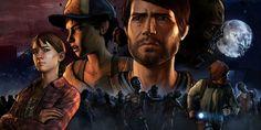The Walking Dead A New Frontier : le premier épisode disponible gratuitement pour une durée limitée