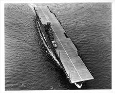 USS Yorktown CV-5 Essex Class, Uss Hornet, Uss Yorktown, Floating Dock, Cool Boats, Aircraft Carrier, Us Navy, Battleship, American History
