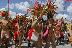 Caribana Toronto Festival #5 Festival & Parade Toronto Photo: Andrew Weir