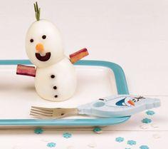 Frozen sneeuwpoppen maken is een eitje! Een heerlijk recept wat iedereen zal smaken!