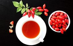 MĂCEȘELE sunt cele mai bogate fructe în MAGNEZIU (cum se prepară CORECT ceaiul) - dr. Pavel Chirilă   La Taifas
