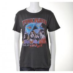 Pink Floyd Official Store - Nassau Colisuem Sold Out Women's T-Shirt - Apparel