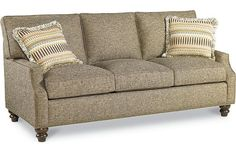 Drexel Heritage Upholstery - Marcello Sofa (10323-03)