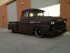 chevy apache - Google Search