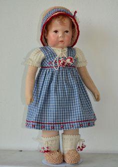 Puppe 1, 20er Jahre