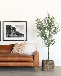 How To Hang Art Correctly - 3 Simple Tips Hanging Artwork, Large Artwork, Eclectic Gallery Wall, Modern Mountain Home, Tape Painting, Studio Mcgee, Pop Up Shops, Simple Colors, Living Room Inspiration