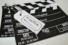 Einladung Filmnacht